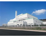 Jilin Liaoyuan MSW Incineration Power Generation Project