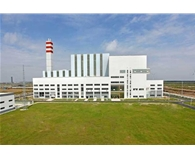 Jiangsu Rudong MSW Incineration Power Generation Project